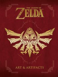 legendofzeldaartandartifacts