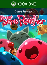 Slime Rancher Review @ School Library Journal   Video Game
